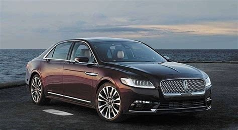 Latest Is 2018 Lincoln Town Car Ready For Return And Replace Mks Free Download