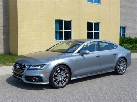 Latest Review 2012 Audi A7 The Truth About Cars Free Download