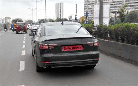 Latest New Model 2016 Audi A4 India Price 38 Lakhs Free Download
