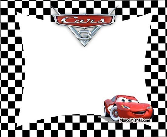Latest Marcos De Cars 3 Marcos Infantiles Free Download