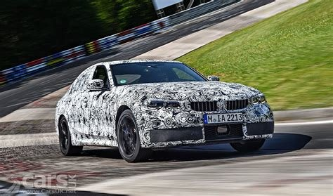 Latest 2019 Bmw 3 Series Official Spy Photos And Nurburgring Free Download
