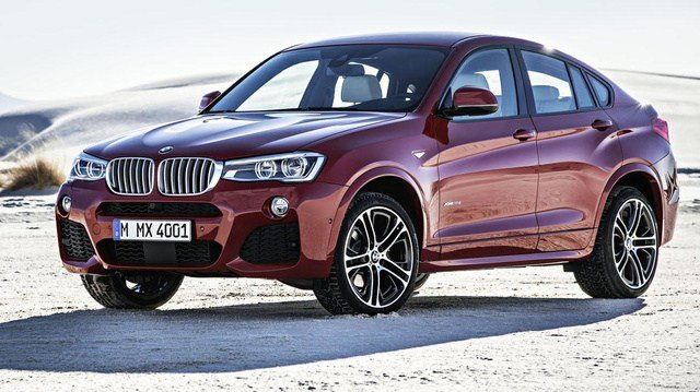 Latest Totalcar Magazin Megjött A Bmw X4 Free Download