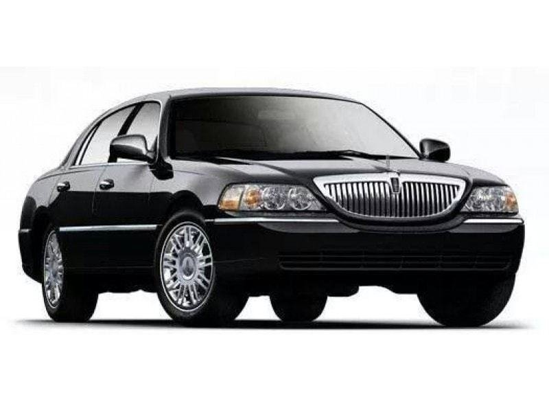Latest Used 2011 Lincoln Town Car Sedan Limo Seattle Free Download