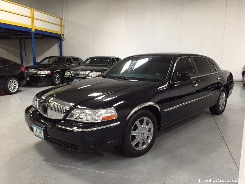 Latest Used 2011 Lincoln Town Car L Sedan Limo St Paul Free Download