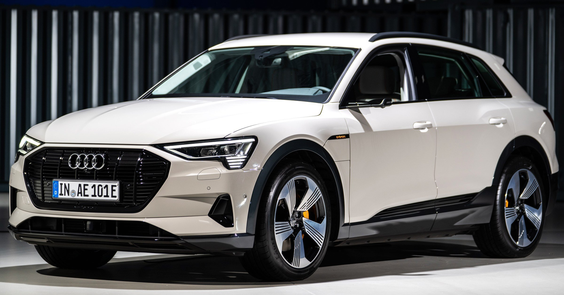 Latest How Audi S Electric E Tron Suv Stacks Up To Its Free Download