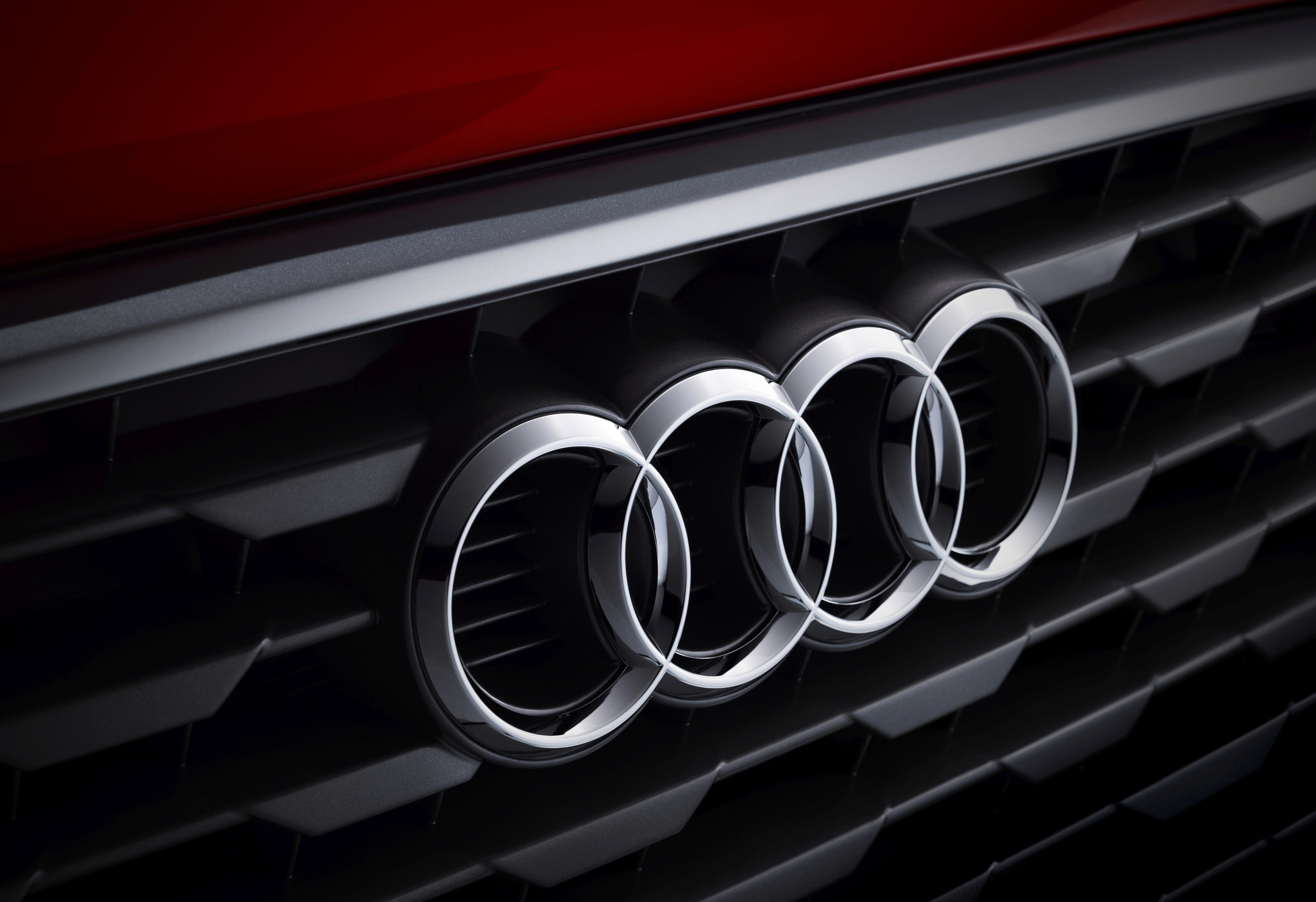 Latest Audi Sales Down Year On Year In The First Quarter Due To Free Download
