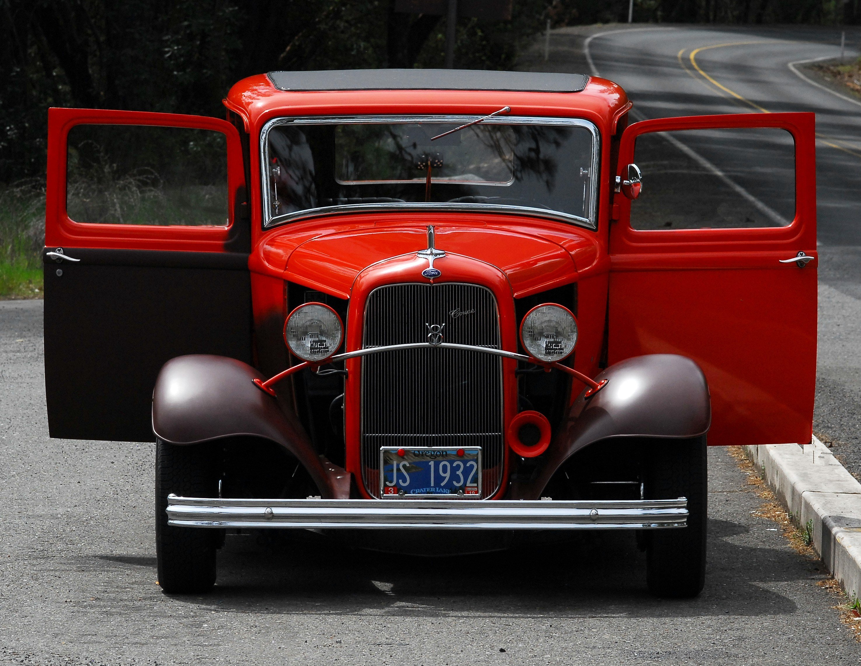 Latest John's Ford Rod Old Cars Never Die Free Download