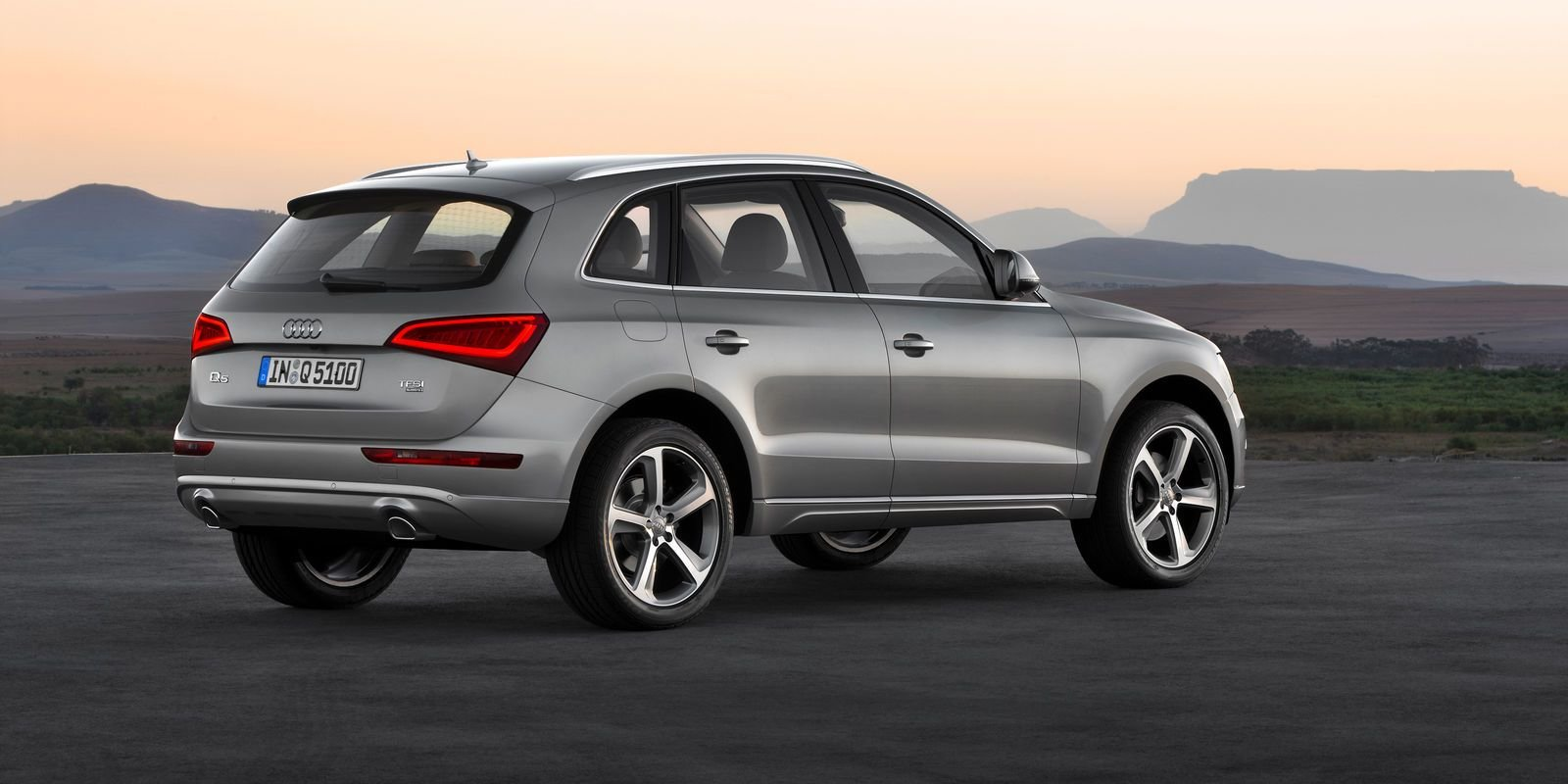 Latest Audi Q5 2009 2016 Review Carwow Free Download