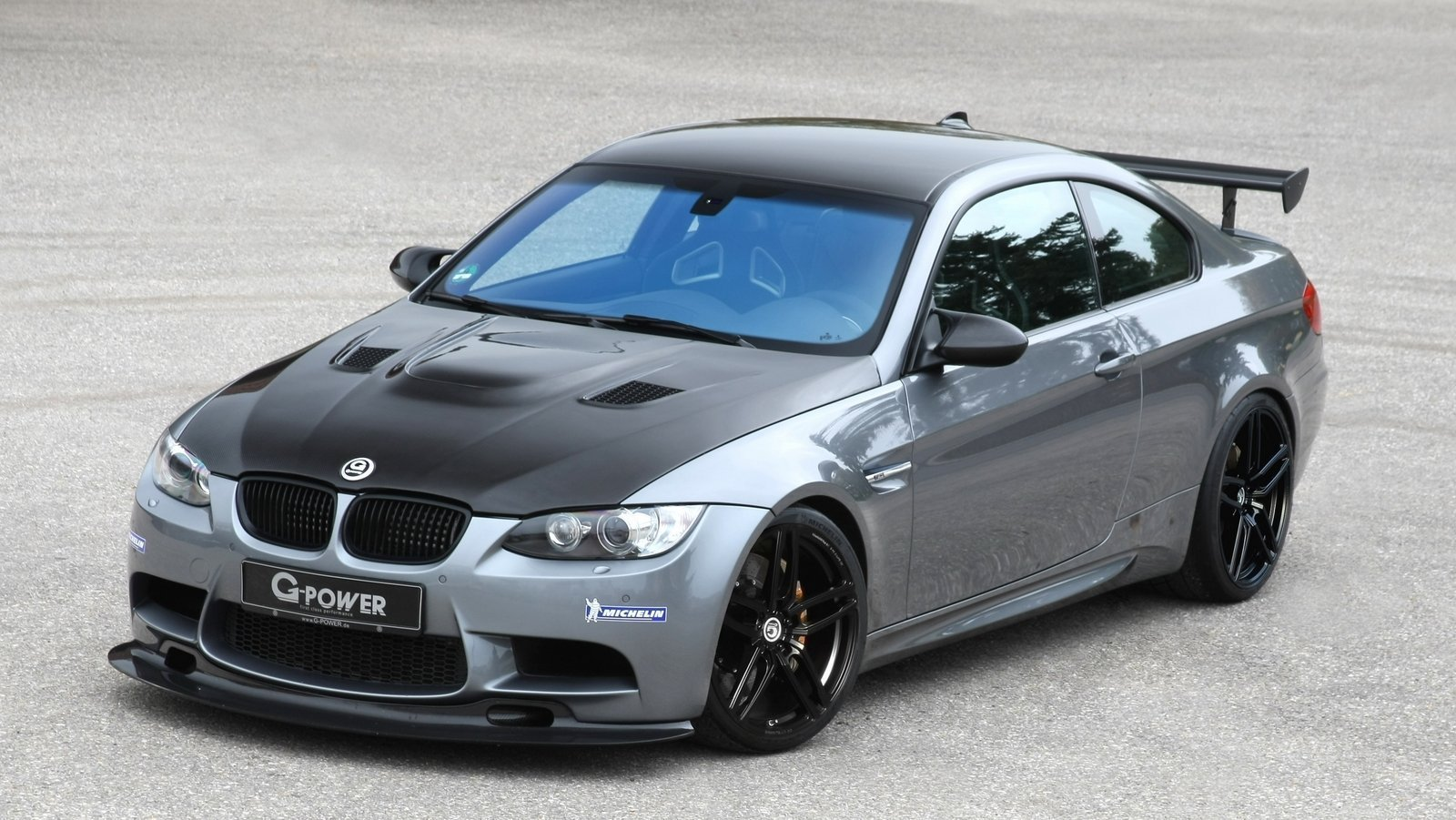 Latest 2016 Bmw M3 Rs E9X By G Power Top Speed Free Download