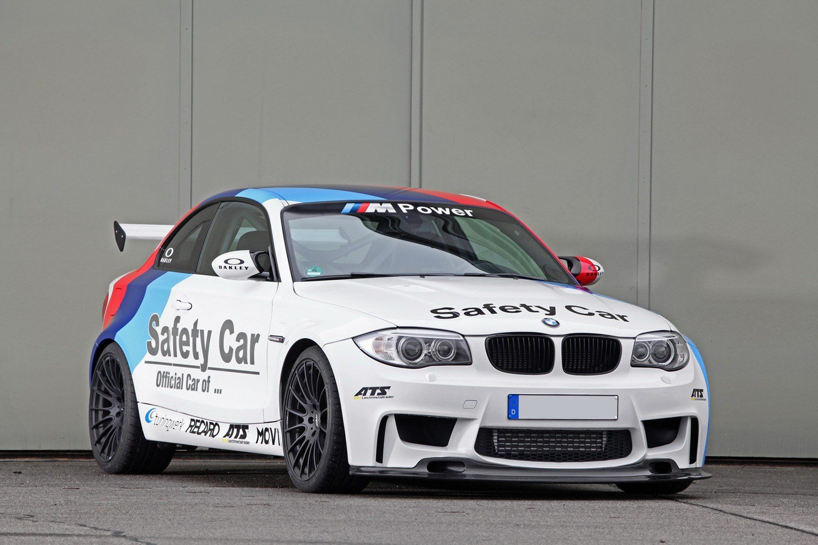 Latest 2012 Bmw 1 Series M Coupe Rs By Tuningwerk Top Speed Free Download