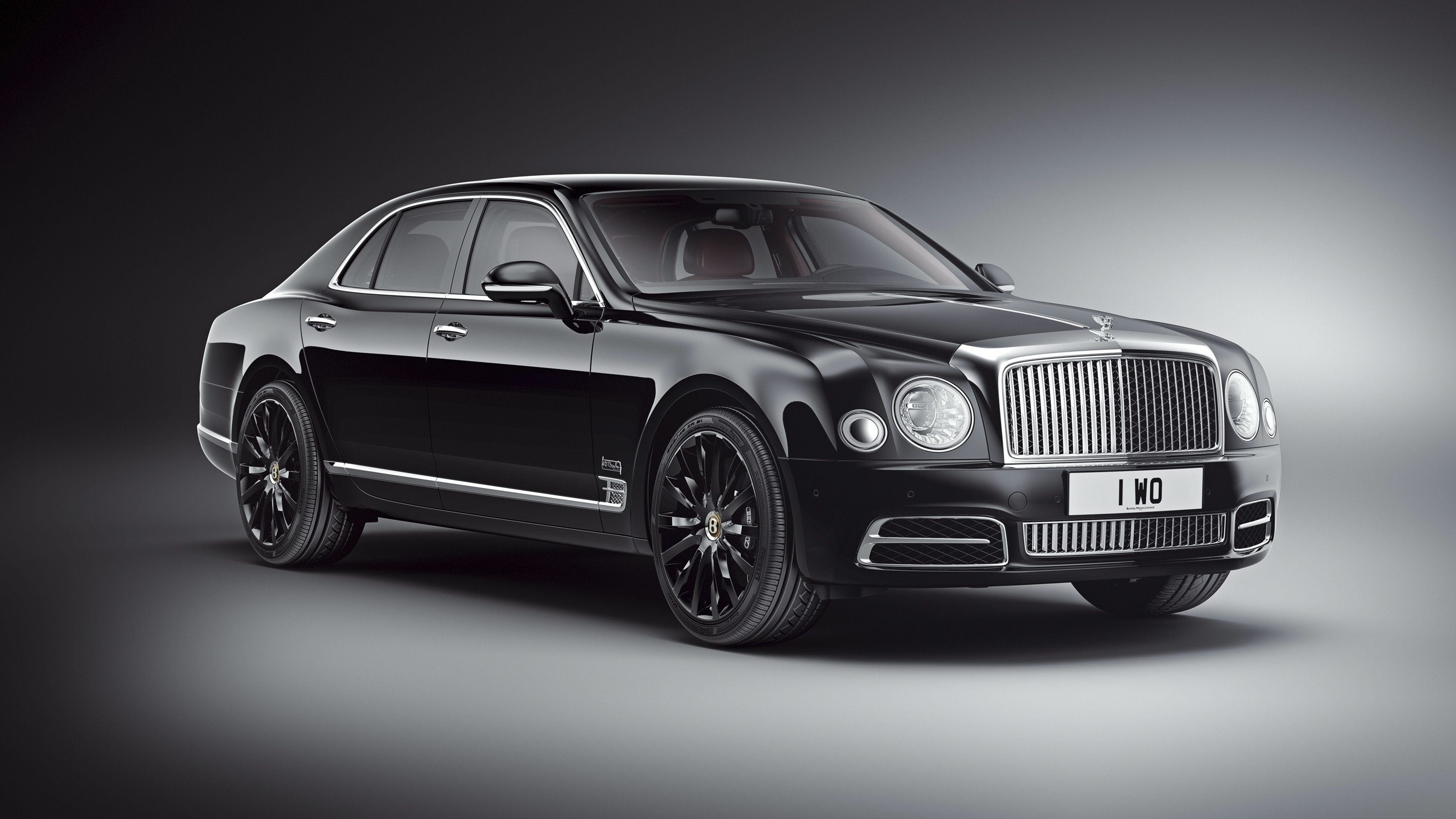 Latest 2018 Bentley Mulsanne W O Edition By Mulliner Top Speed Free Download