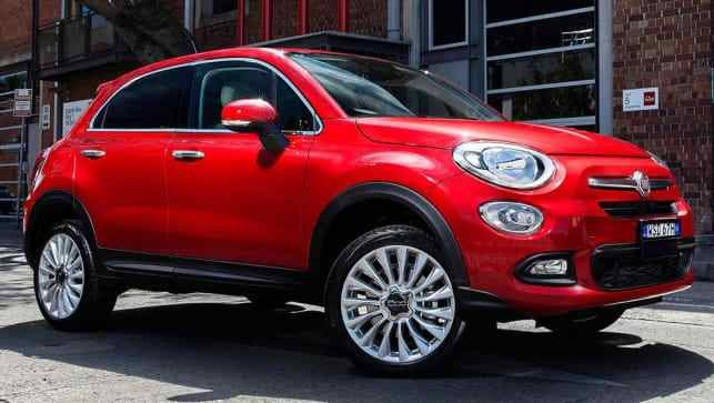 Latest Fiat 500X Lounge 2017 Review Carsguide Free Download