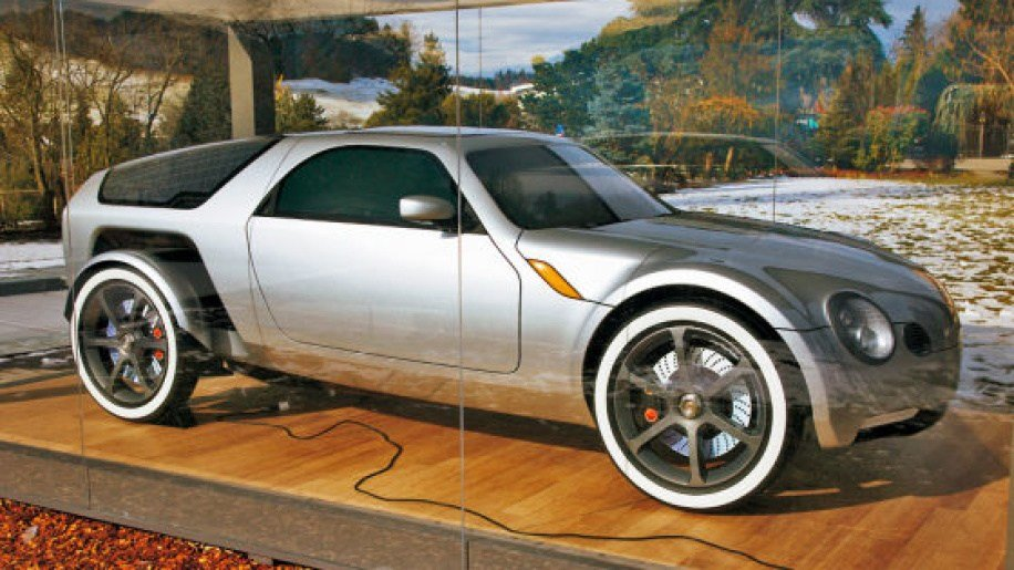 Latest Mindset Electric Car Jan 30 2009 Photo Gallery Autoblog Free Download