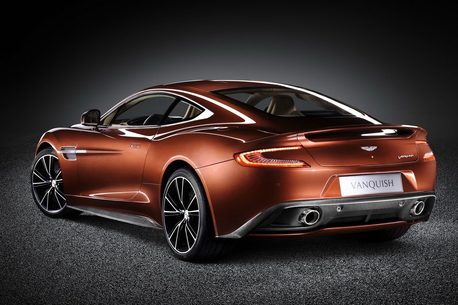 Latest Aston Martin Vanquish Specs Photos 2012 2013 2014 Free Download