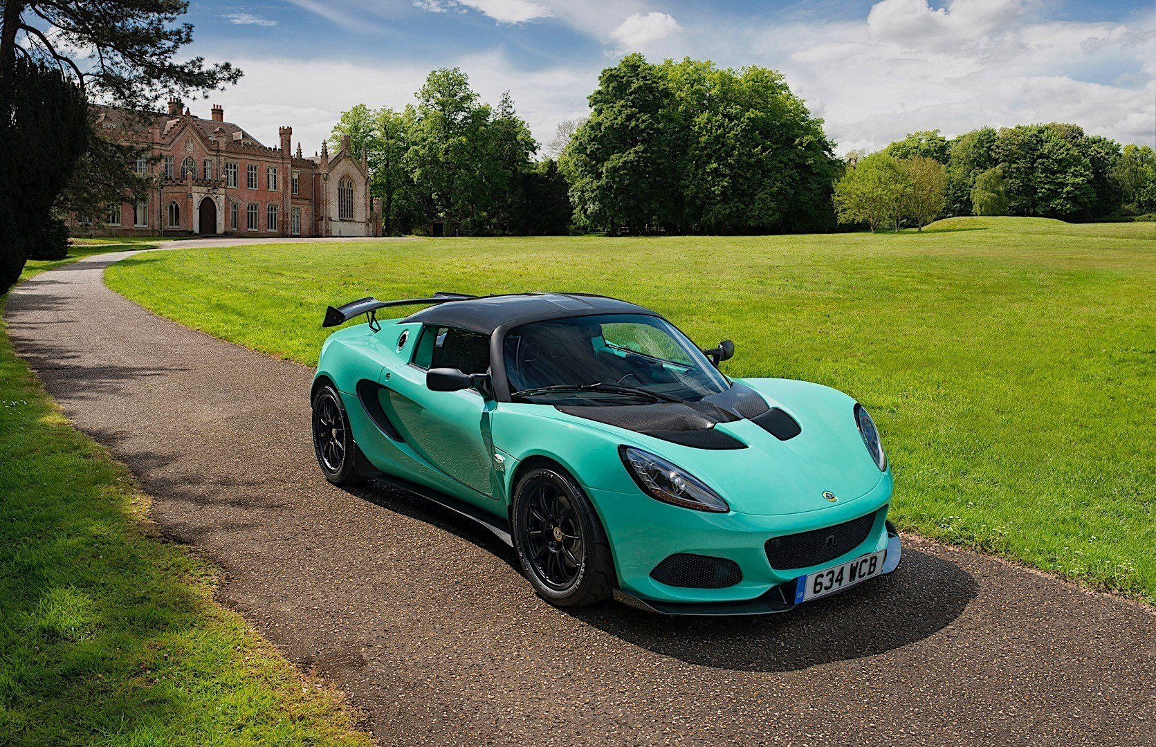 Latest Lotus Elise Cup Specs 2017 2018 Autoevolution Free Download