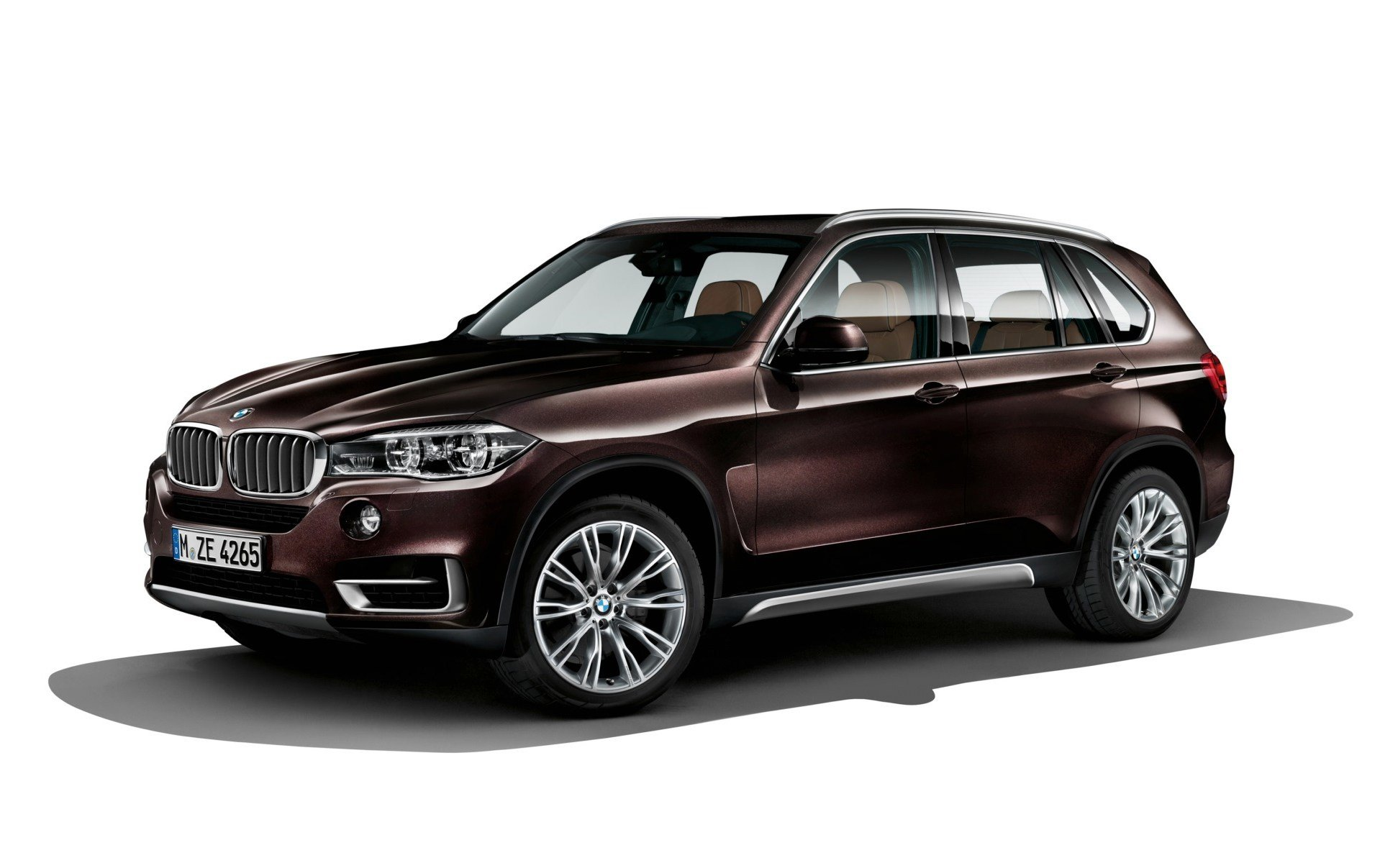 Latest Bmw F15 X5 Nominated For World Luxury Car Of The Year Free Download