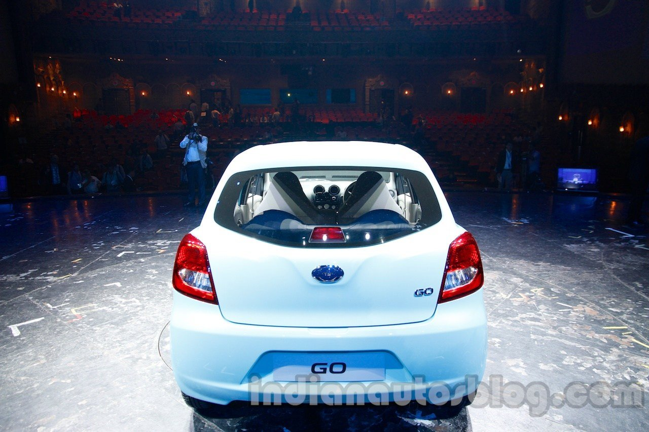 Latest 2014 Datsun Go Live Photos From India Videos And More Free Download