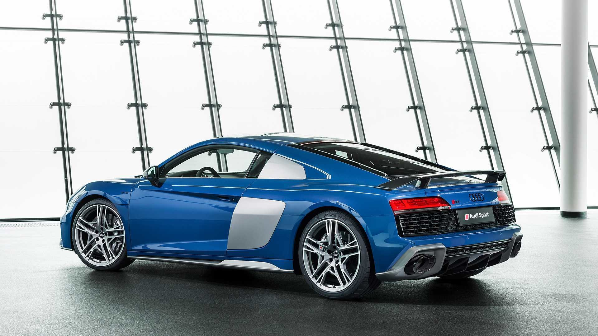 Latest 2019 Audi R8 Sportback Rendered As The Practical Supercar Free Download