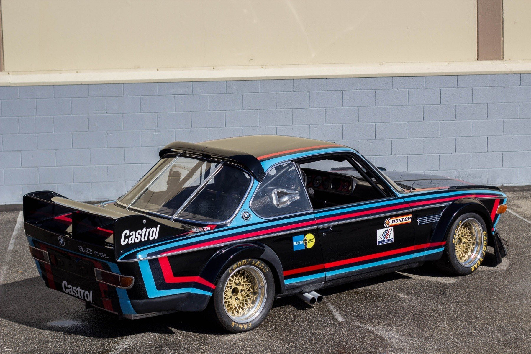 Latest Adam Carolla's Bmw 3 Csl Racecar Is Looking For A New Free Download