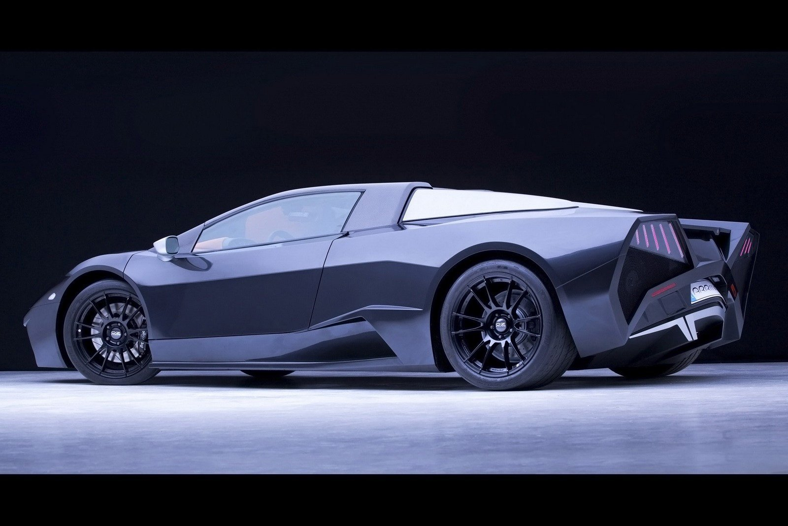 Latest Arrinera Supercar Set For Production Autoevolution Free Download