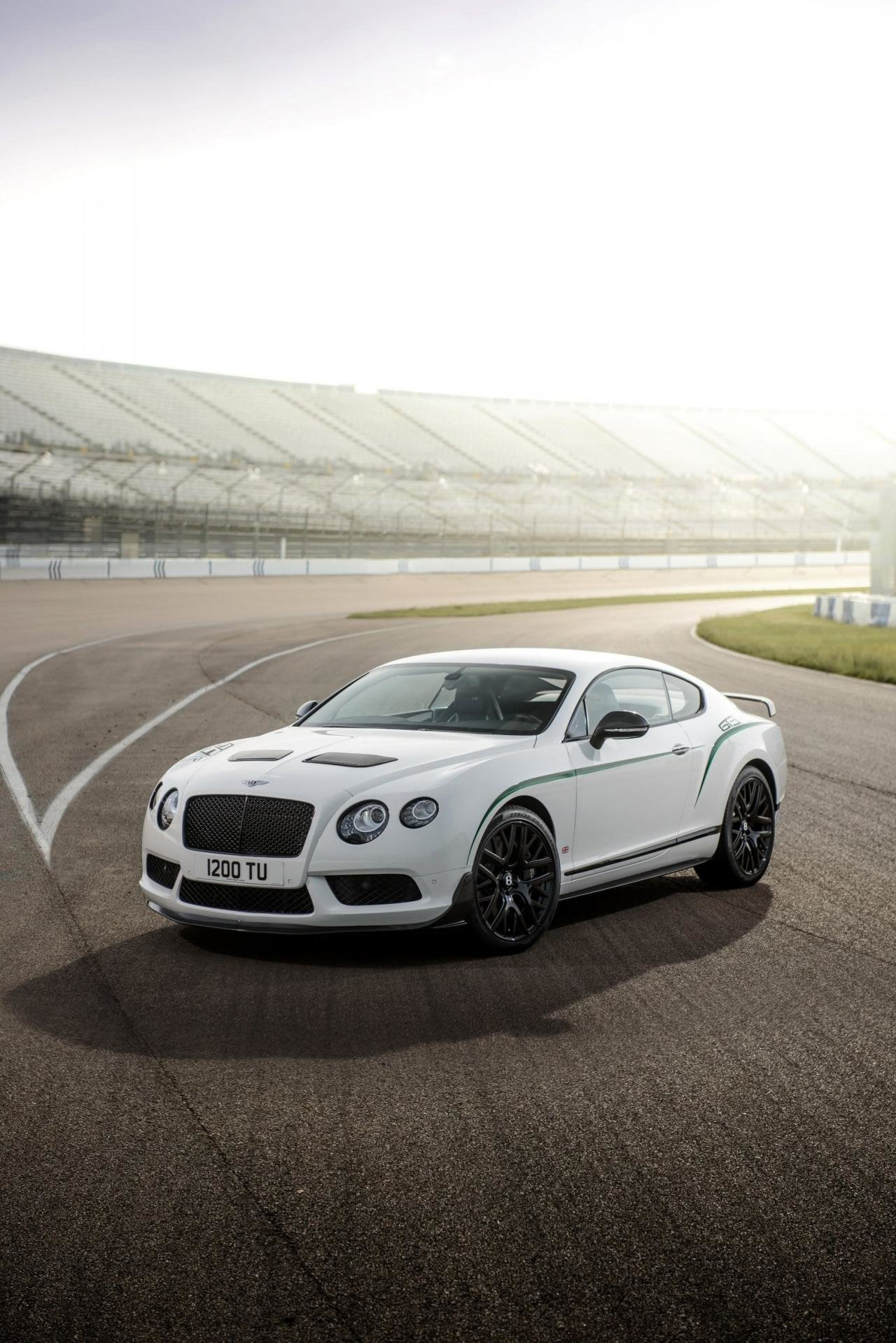Latest Bentley Launches Most Dynamic Road Car Ever Continental Free Download