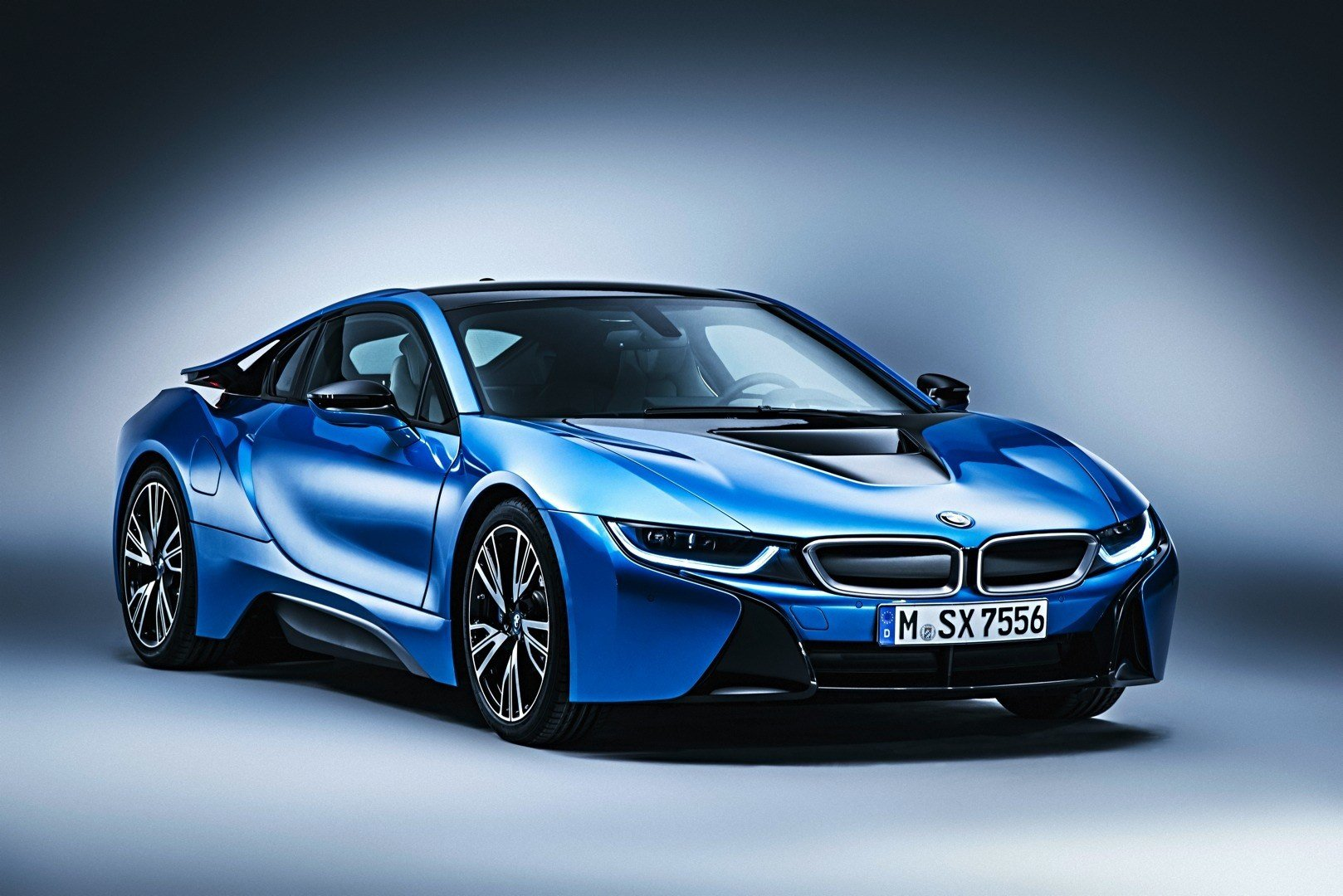 Latest Bmw I8 Final Specs Revealed Deliveries To Start In June Free Download