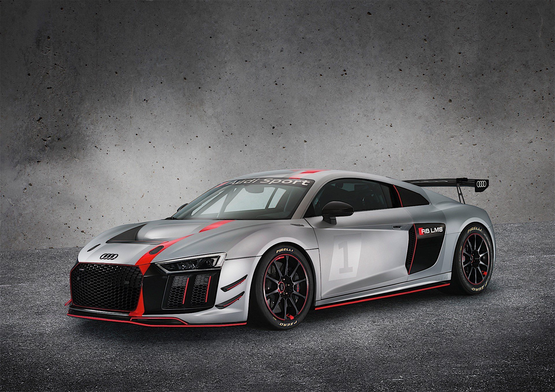 Latest 2017 Audi R8 Gt4 Unveiled It S The Race Version That S Free Download