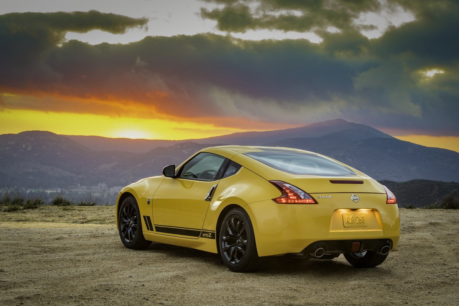 Latest New Nissan Z Car Isn T Coming Soon 370Z Lives On Free Download
