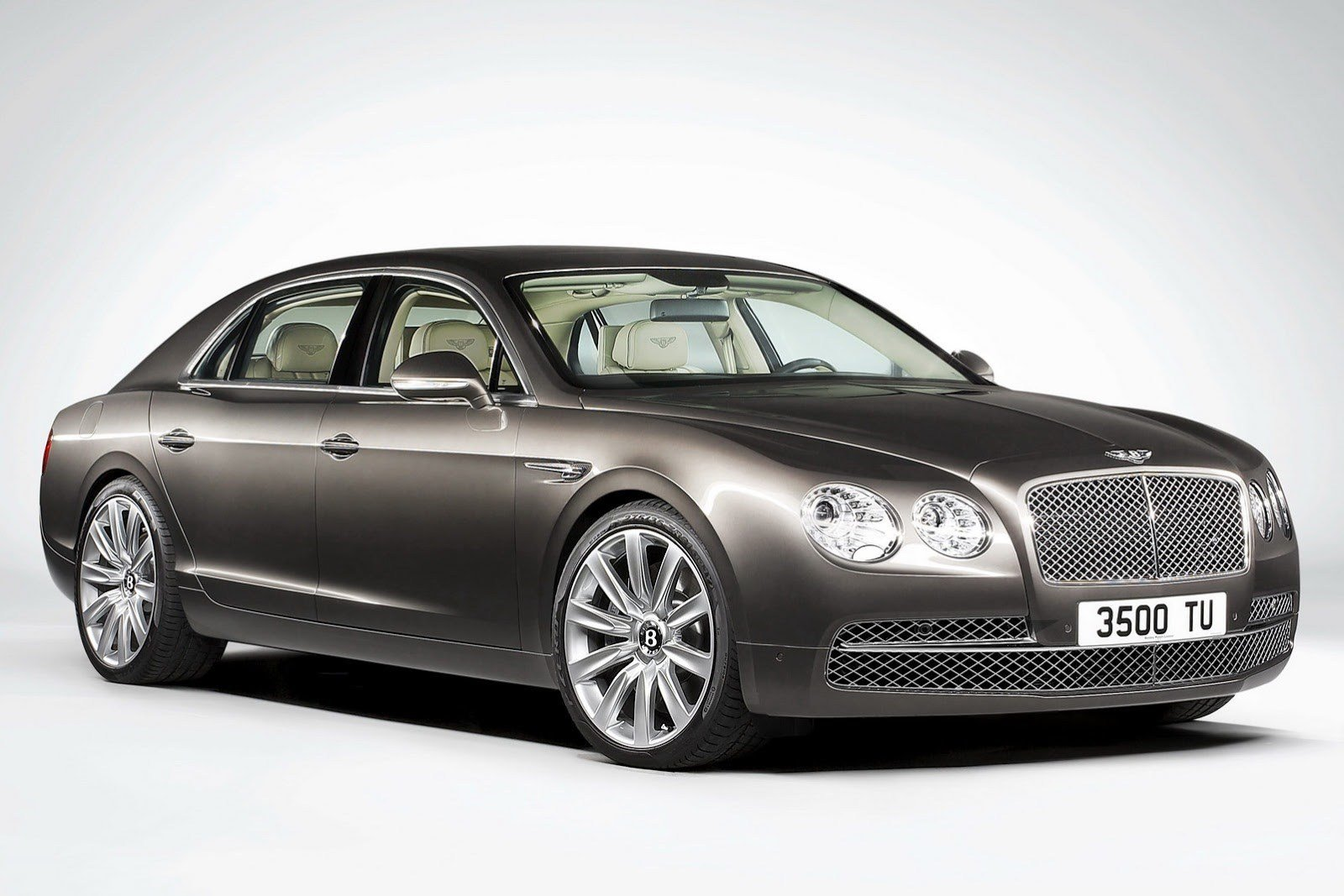Latest The Wait Is Over New Bentley Flying Spur Revealed Free Download