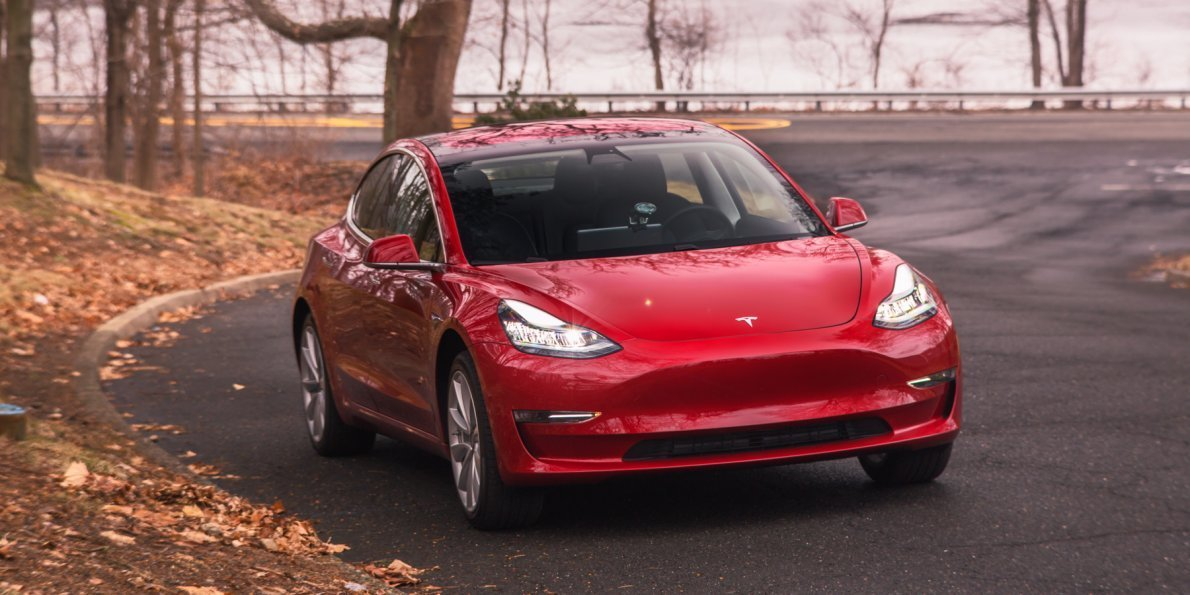 Latest Tesla Model 3 Critic Changes Mind Says Car Could Be Free Download