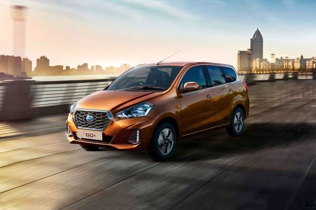 Latest Datsun Go Plus Price May Offers Images Review Specs Free Download