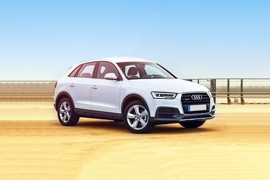 Latest Audi Q3 Images Q3 Interior Exterior Photos Cardekho Com Free Download