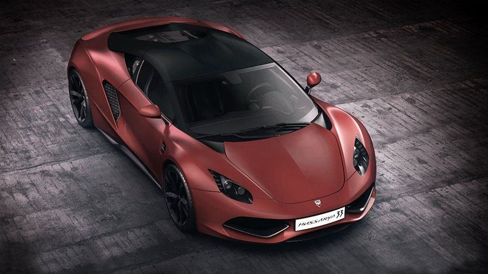 Latest Arrinera Hussarya 33 Goes Official Again Priced At 200K Free Download