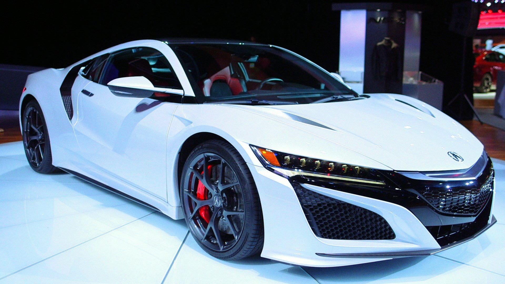 Latest Acura Nsx Is Polished And Speedy Sports Car Luxury – Bloomberg Free Download