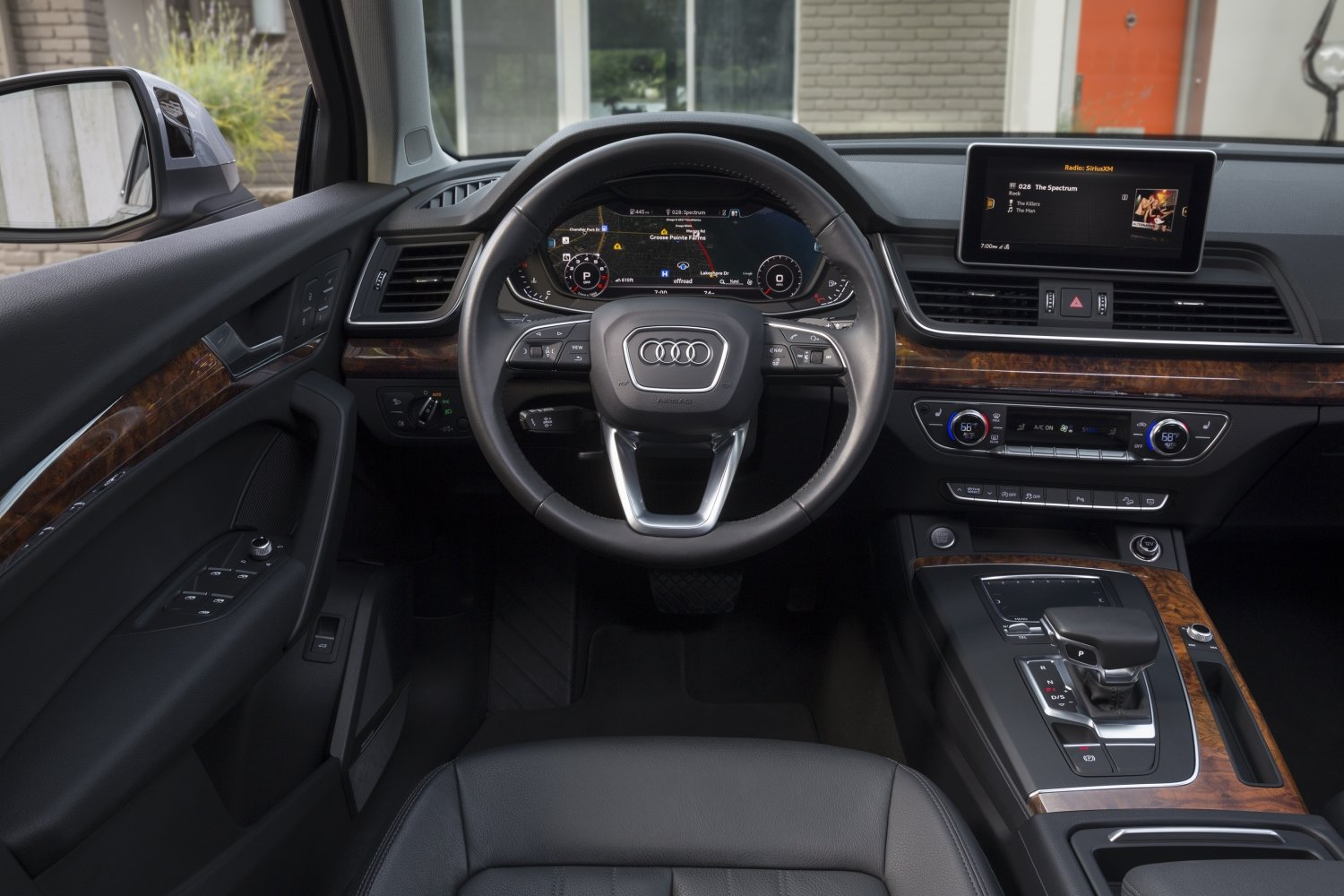 Latest 2018 Audi Q5 Reviews Roundup The Unofficial Audi Blog Free Download
