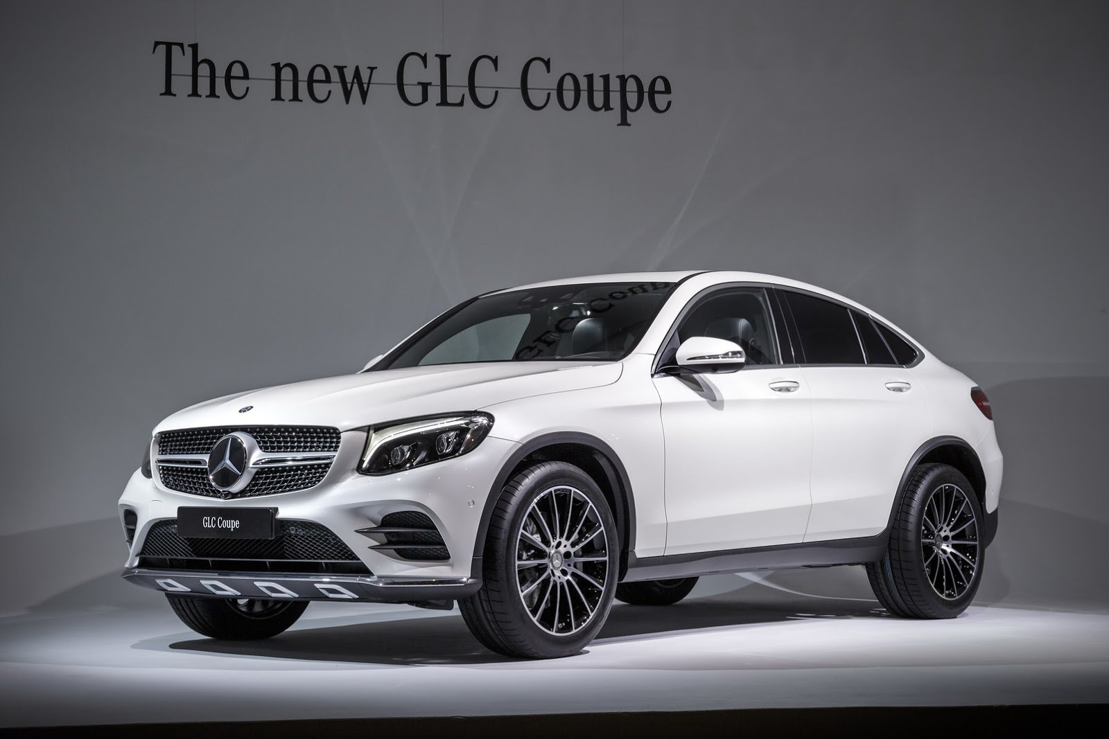 Latest Mercedes Benz Glc Coupe Looks Interesting In The Flesh Free Download