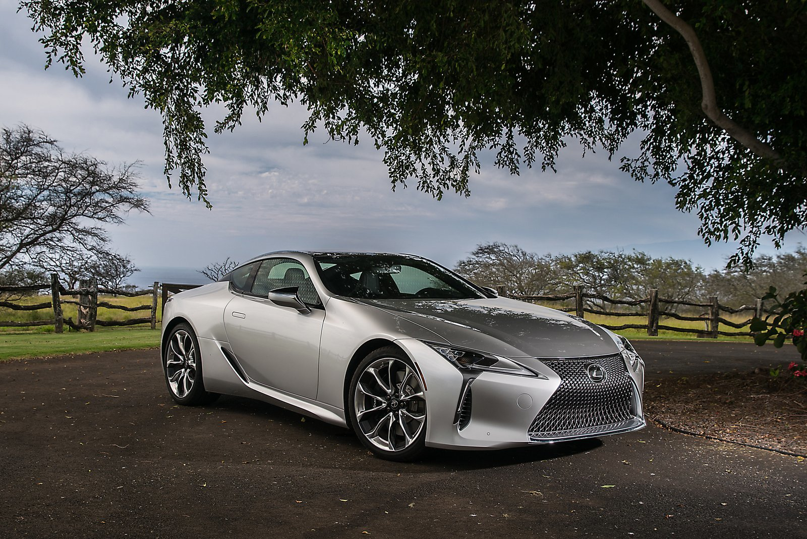 Latest Lexus Lc Convertible Remains A Possibility Carscoops Free Download