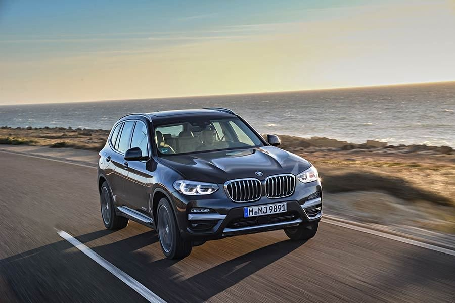 Latest Bmw Is Now Offering 7 99 Interest Rate For Its Locally Free Download
