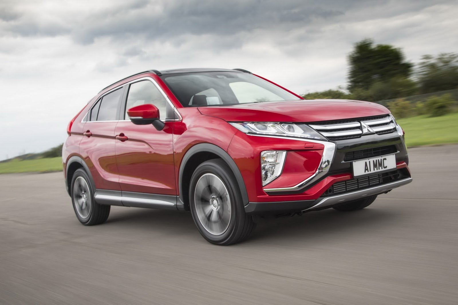 Latest Mitsubishi Prices New Eclipse Cross From £21 275 In The Uk Free Download