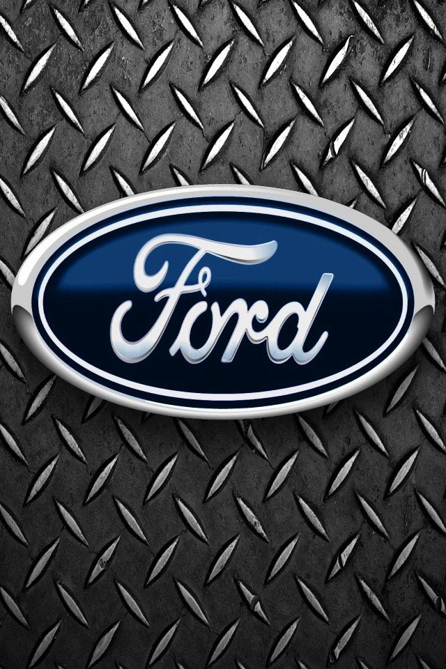 Latest Cool Ford Logo Wallpapers Wallpapersafari Free Download