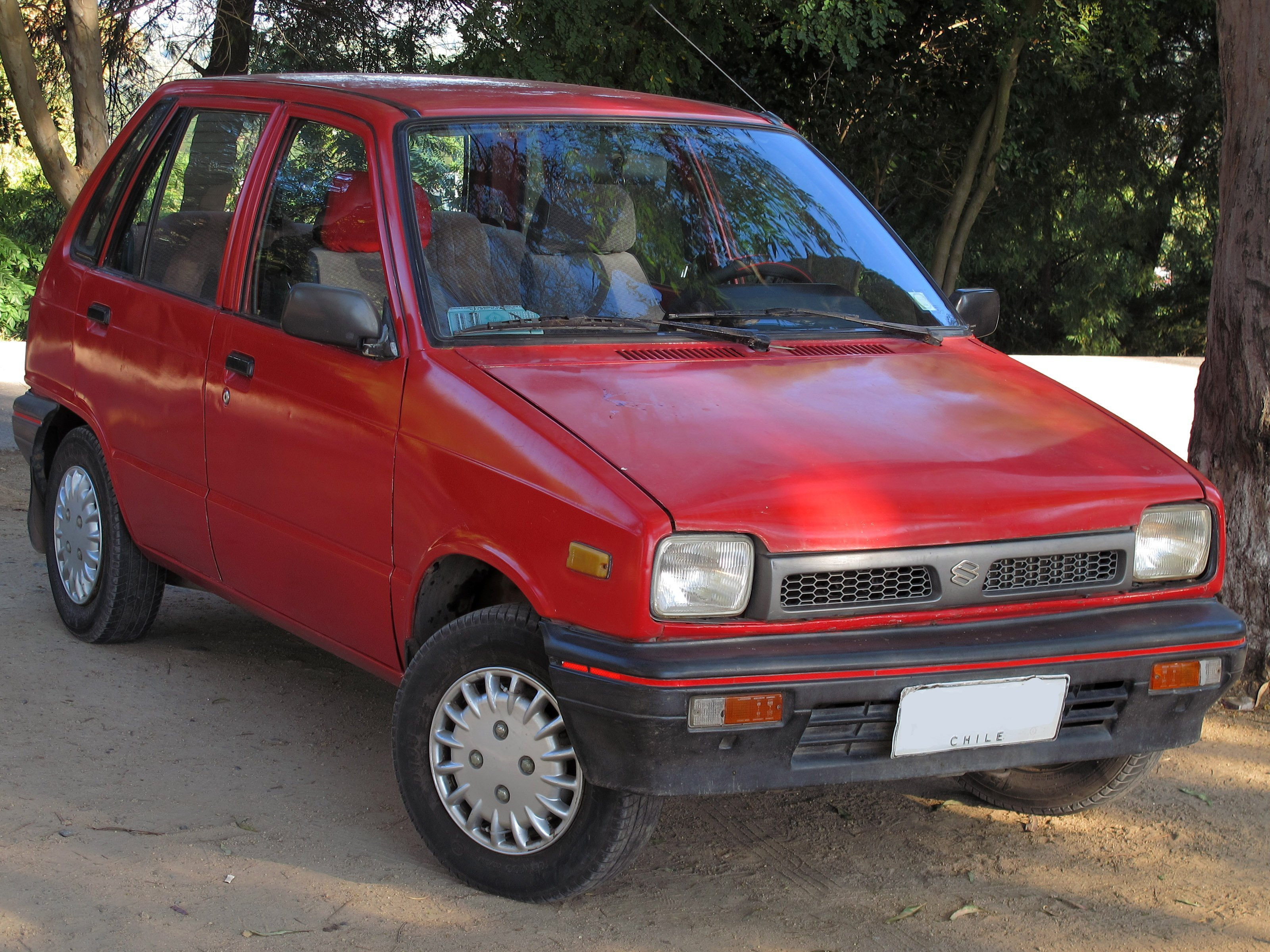 Latest From Ambassador To Maruti 800 10 Cars That Ruled The Free Download