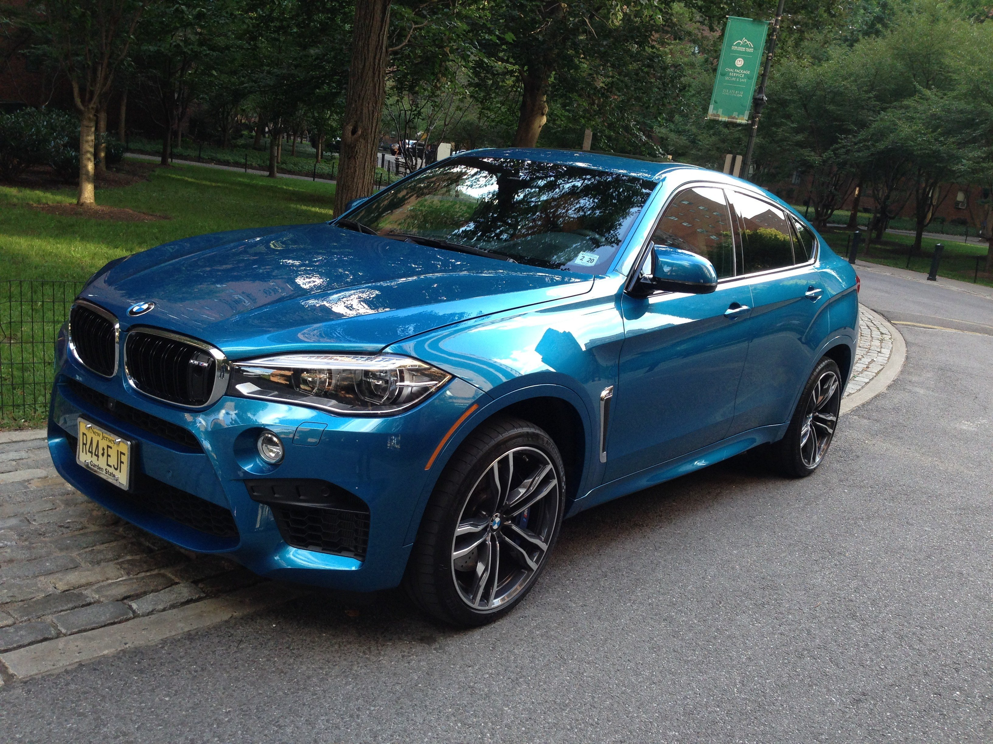 Latest The Bmw X6 M Is Definitely One Of The Weirdest Cars I Ve Free Download