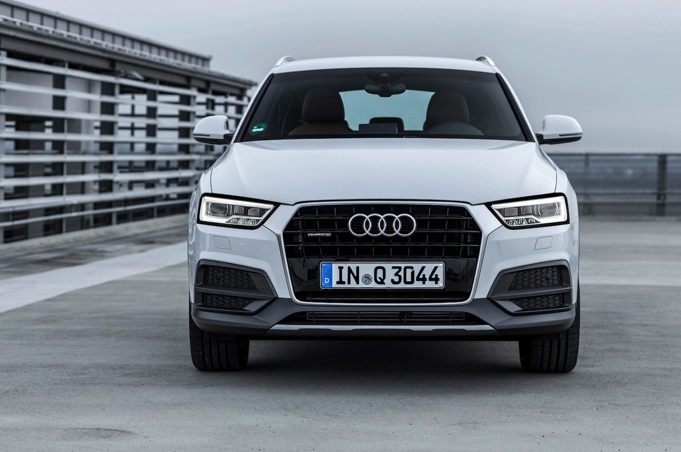 Latest 2016 Audi Q3 Reviews Research Q3 Prices Specs Motortrend Free Download