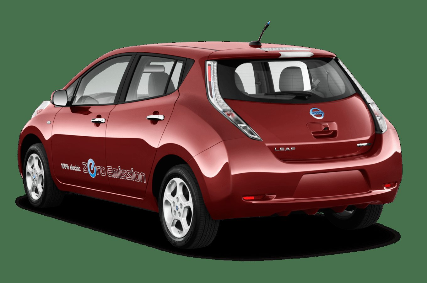 Latest 2012 Nissan Leaf Reviews And Rating Motortrend Free Download
