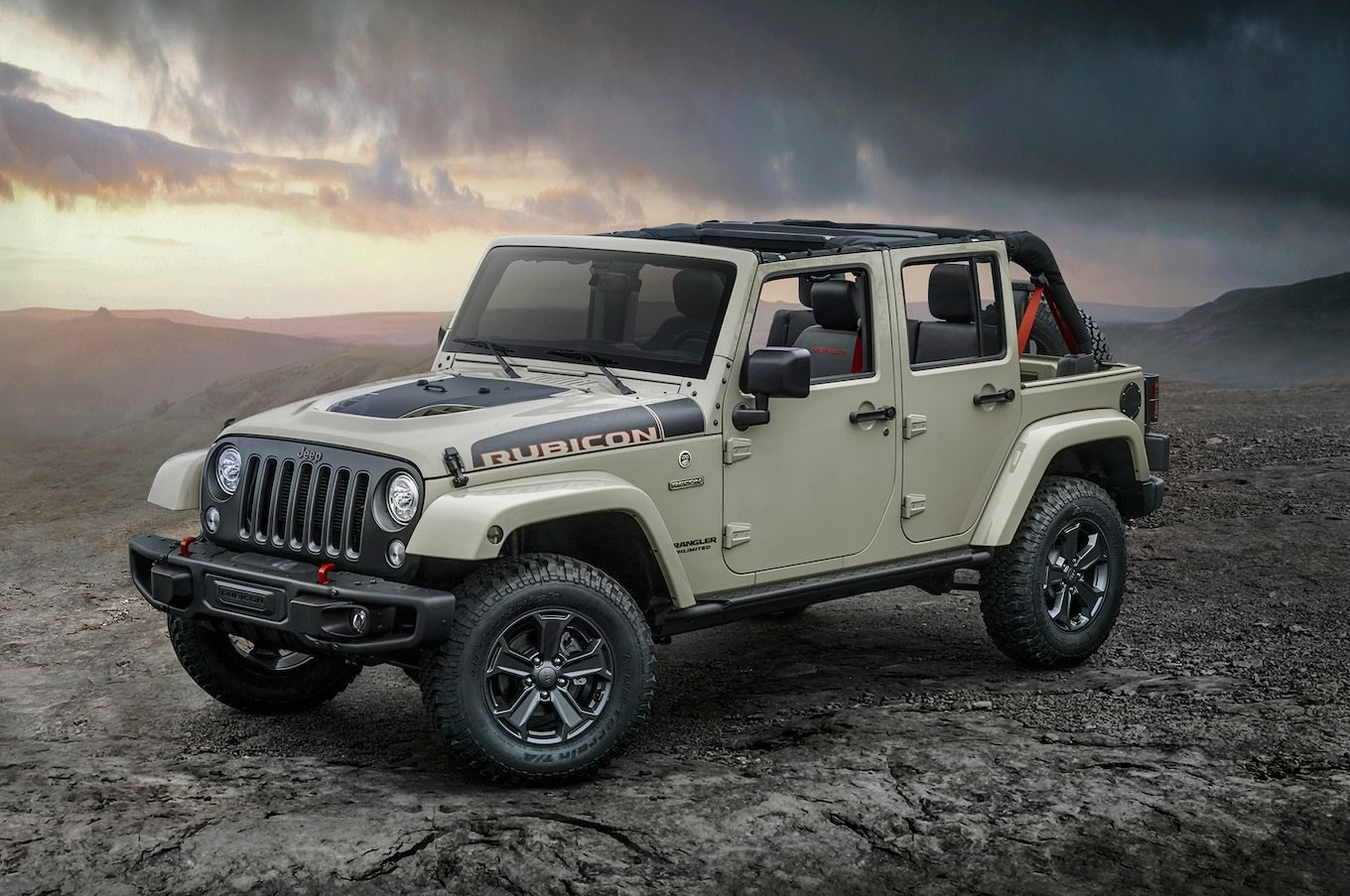 Latest 2018 Jeep Wrangler Jk Reviews And Rating Motor Trend Free Download