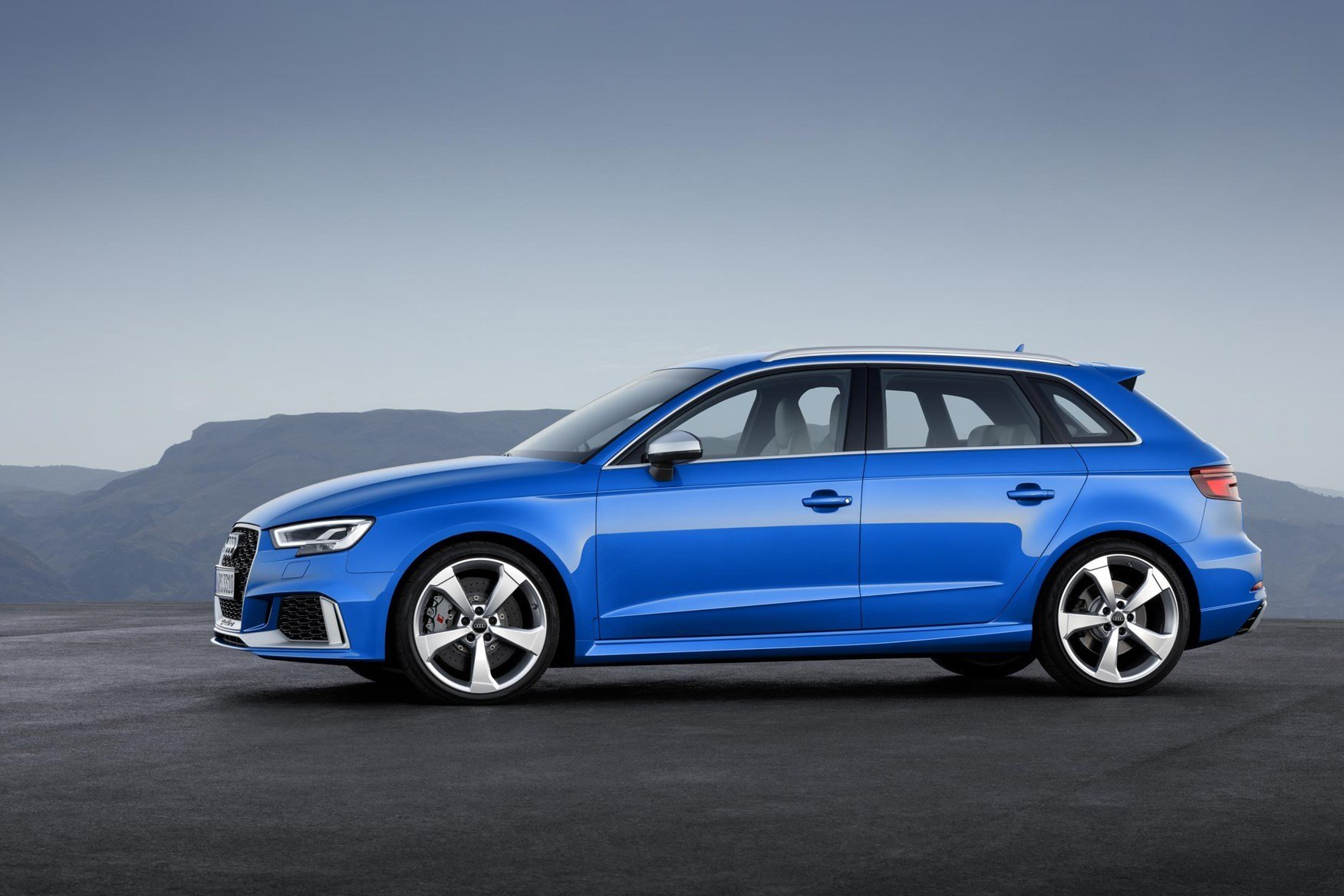Latest New Audi Rs3 Sportback Names Its Price Car Magazine Free Download
