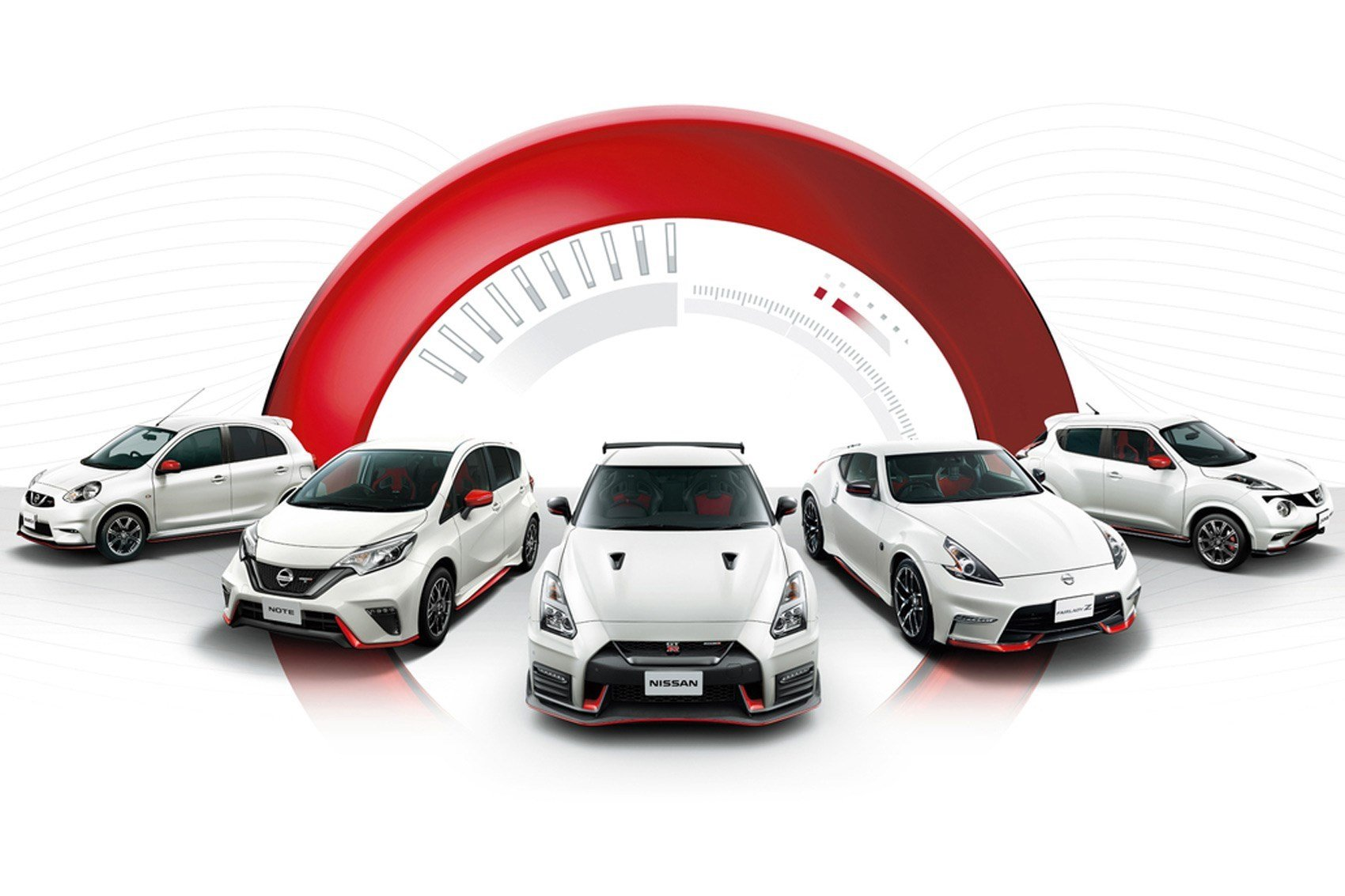 Latest More Go Faster Nissans Nismo Performance Department To Free Download
