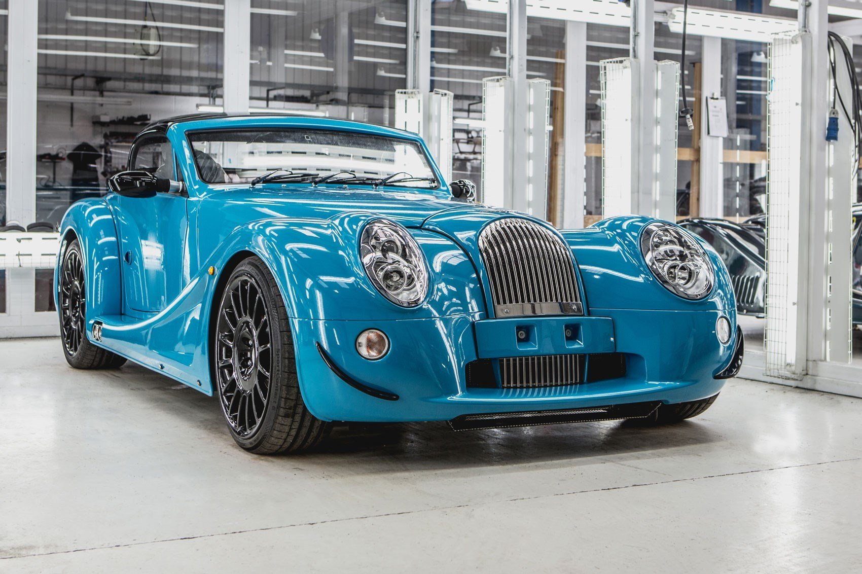 Latest Morgan Aero Gt And Plus 8 50Th Anniversary Specs Prices Free Download