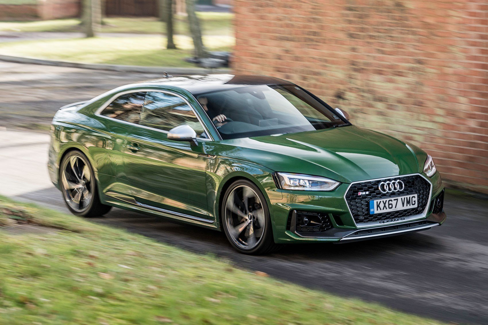 Latest Audi Rs5 Coupe Long Term Review Our One Year Verdict Free Download