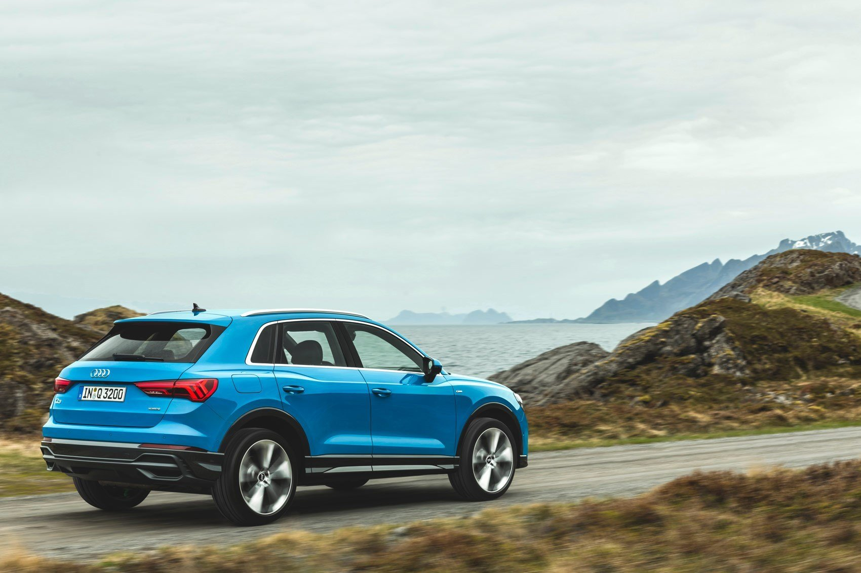 Latest Next Generation Audi Q3 Is Here For 2018 Car Magazine Free Download